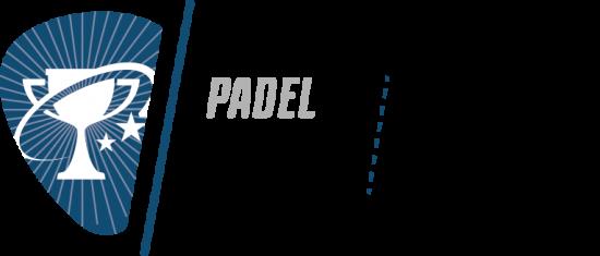 Padel Tour - logo positief
